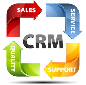 wat is crm systeem