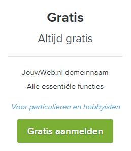 Webshop Maken Gratis Jouwweb
