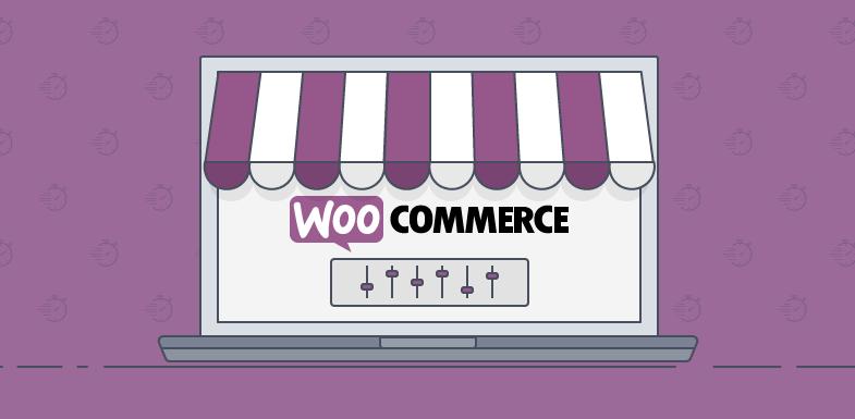 woo commerce banner
