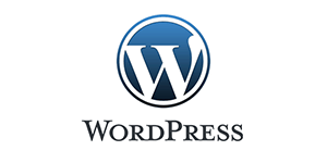 wordpress 150 x 300 logo