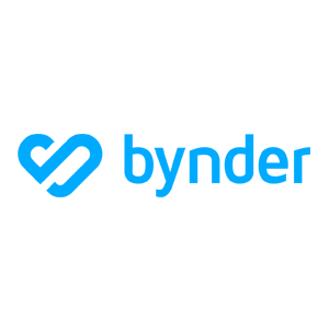 Bynder Logo Vierkant