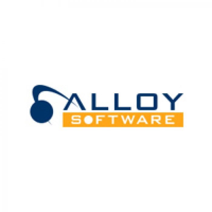 alloy software
