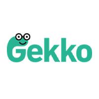 gekko boekhouden logo