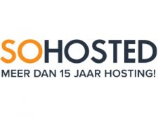 sohosted hosting