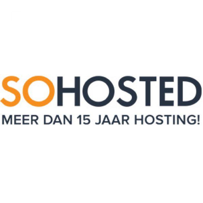 sohosted hosting